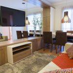 Living Apto Residencial Villa Frascatti - Foto 17