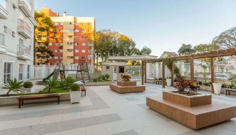 Jardim Residencial Villa Frascatti - Foto 06