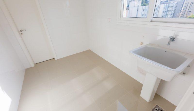 Lavanderia Apartamento Residencial Veneto - Foto 21