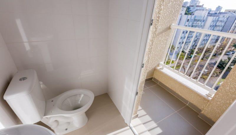 BWC Apartamento Residencial Veneto - Foto 23
