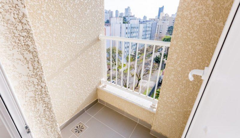 Vista BWC Apartamento Residencial Veneto - Foto 24