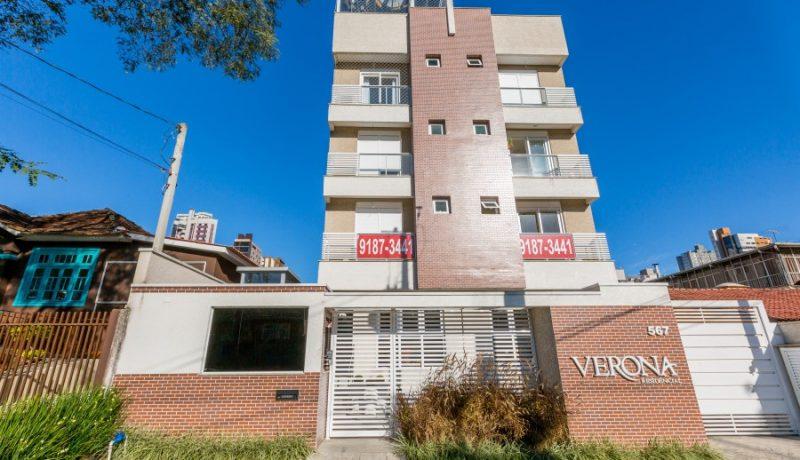 Residencial Verona -  Foto 01