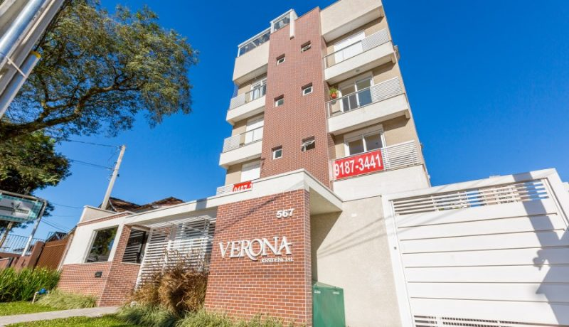 Residencial Verona -  Foto 02