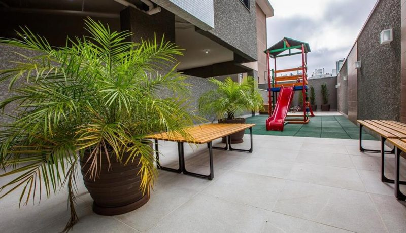 Playground Residencial Ginza - Foto 01