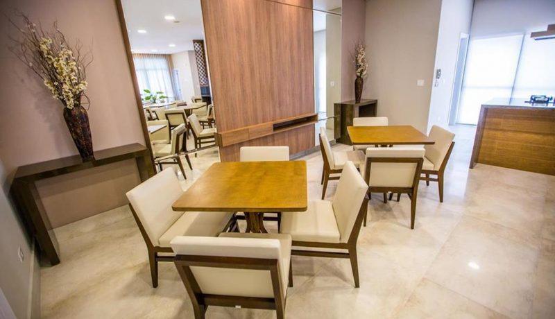 Salão de festas Residencial Ginza - Foto 05