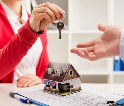 Caixa reduz juros para financiar casa própria